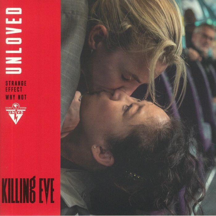 Strange Effect (Soundtrack) (Love Record Stores 2020)