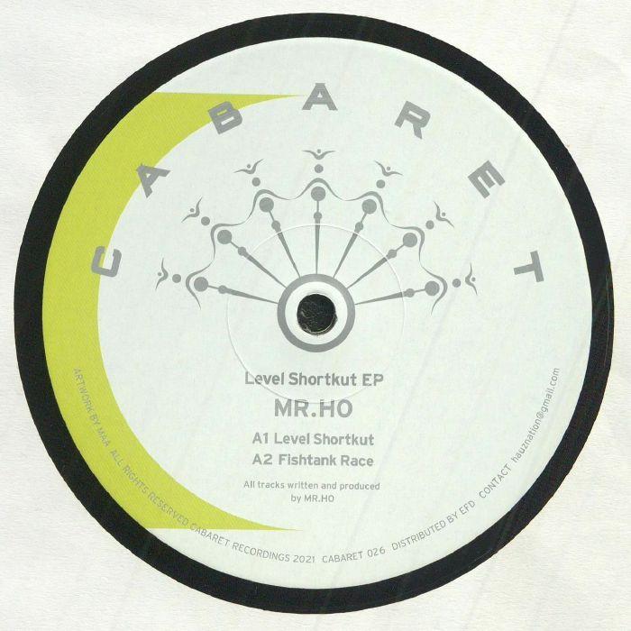 Mr Ho Level Shortkut EP
