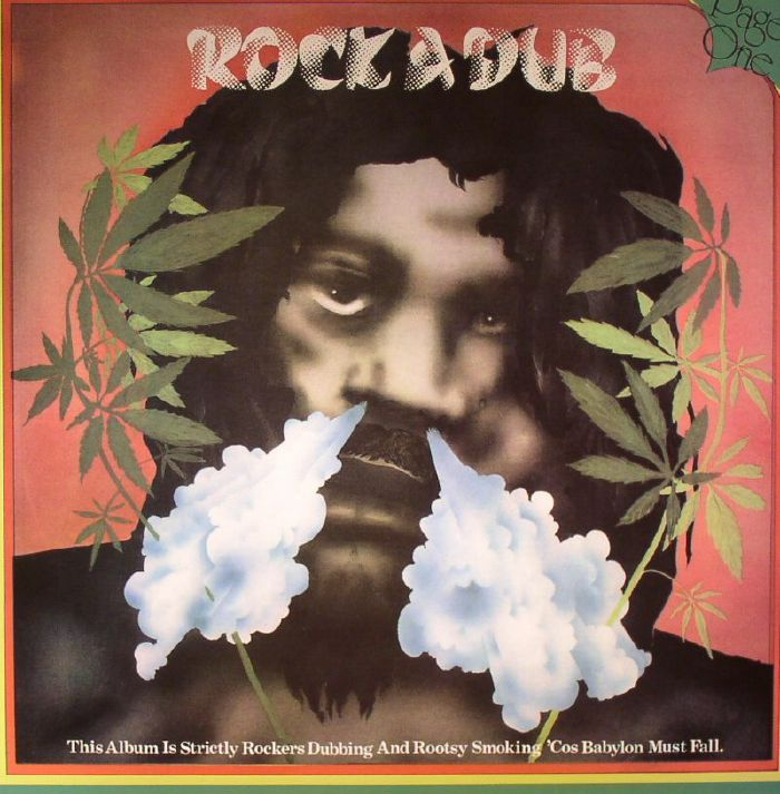 Rock A Dub: Page One (reissue)