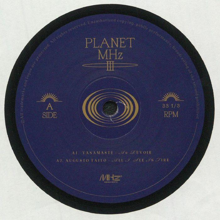 Mhz Vinyl