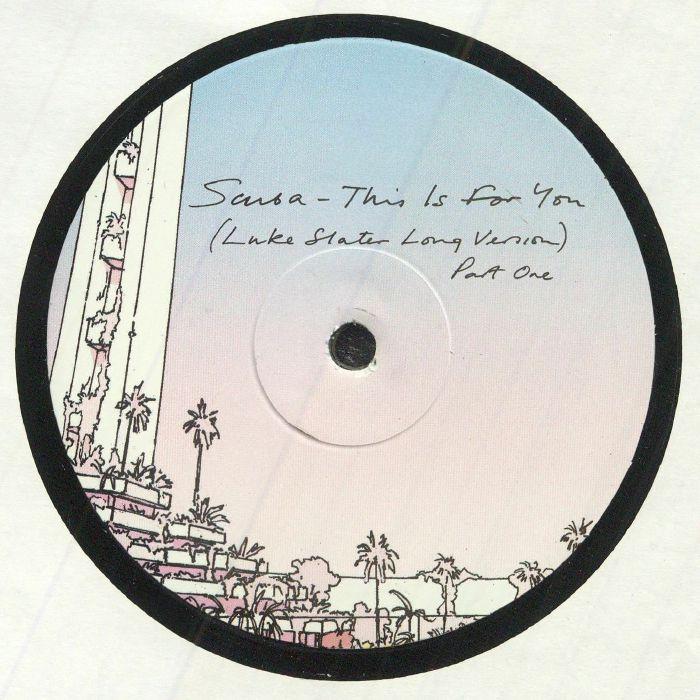 Scuba This Is For You: Luke Slater Long Version