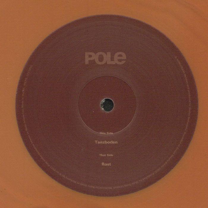 Pole Tanzboden EP