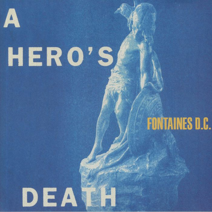 A Heros Death (LRS Independent Albums Of The Year)