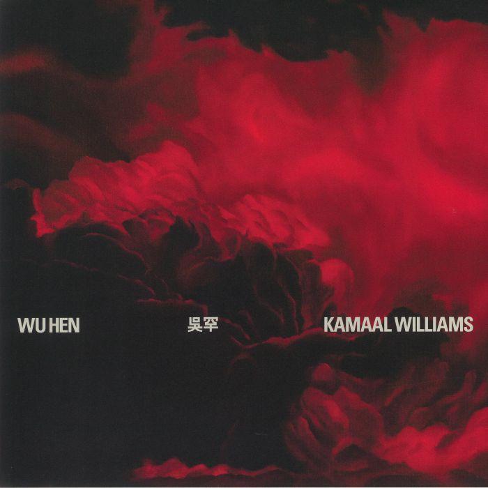Kamaal Williams Wu Hen