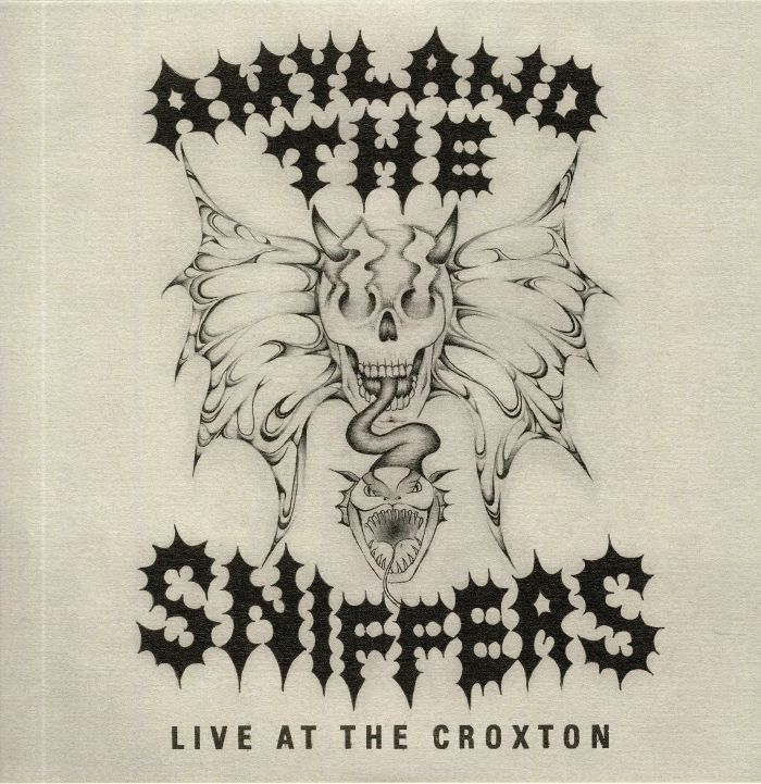Amyl and The Sniffers Live At The Croxton