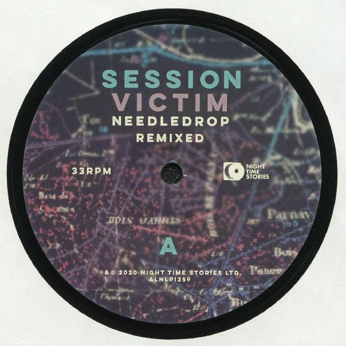 Session Victim Needledrop Remixed