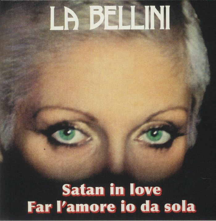 La Bellini Satan In Love