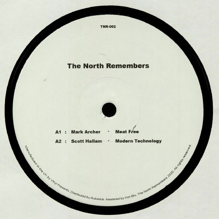 The North Remembers Vinyl