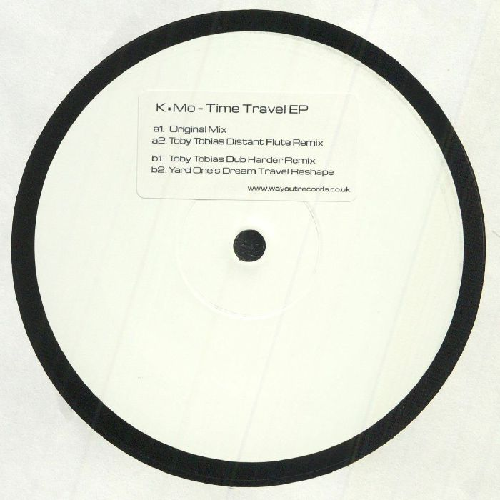 K Mo Vinyl