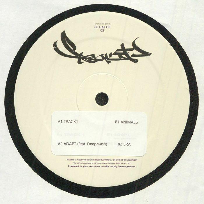 Arts Vinyl