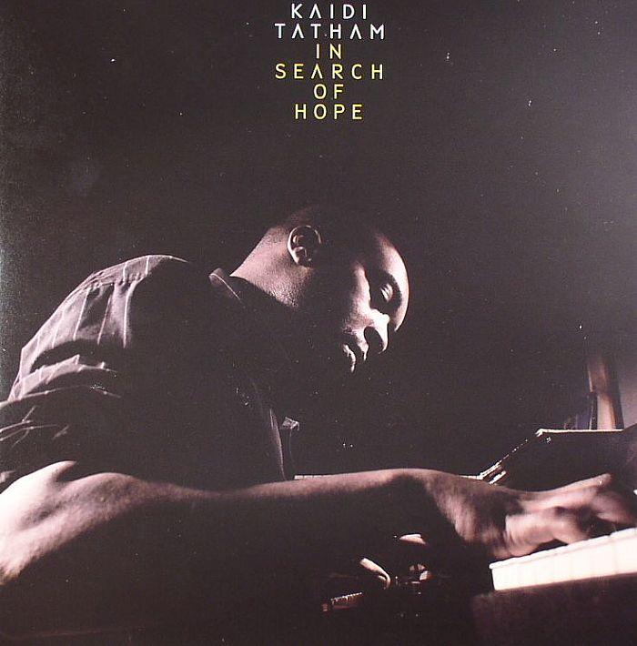 Kaidi Tatham In Search Of Hope