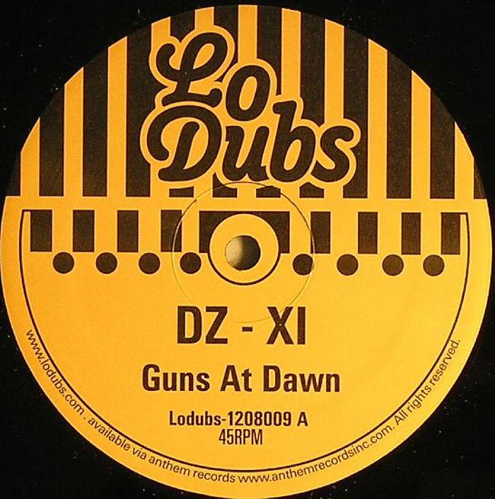 Guns At Dawn