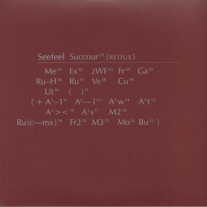 Seefeel Succour (Redux)