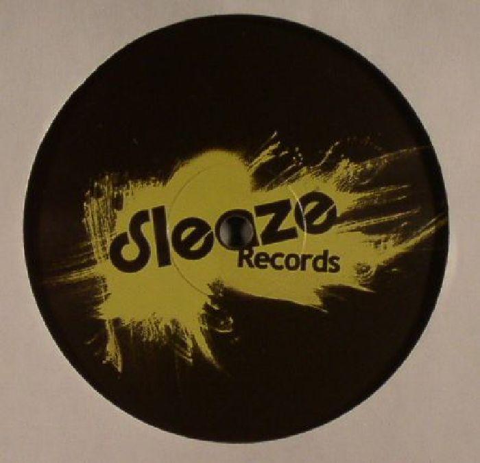 Sleaze Select Vol III