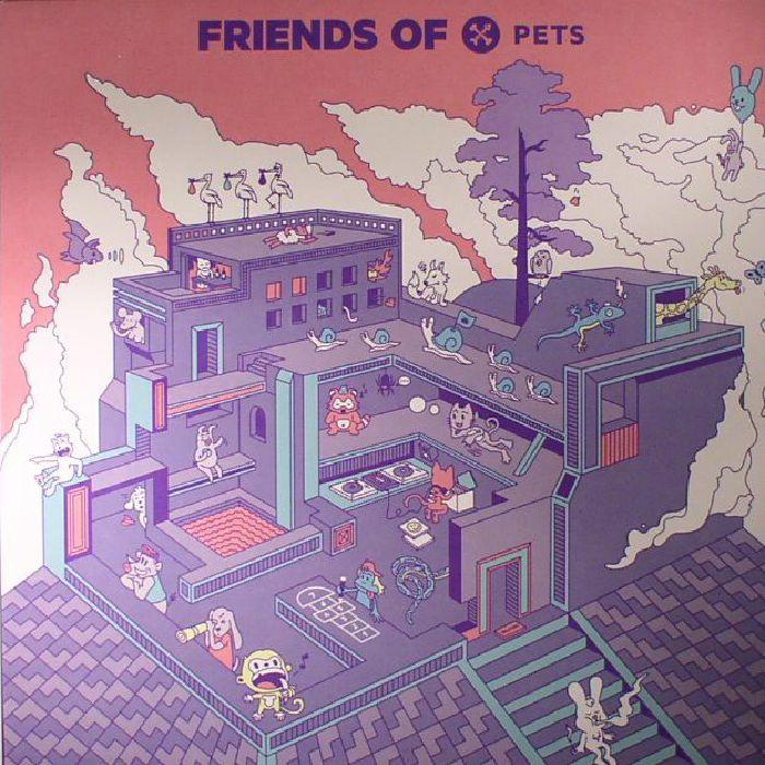 Friends Of Pets 2