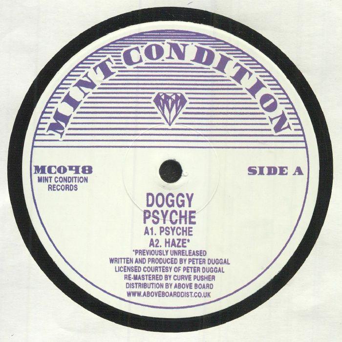 Mint Condition Vinyl