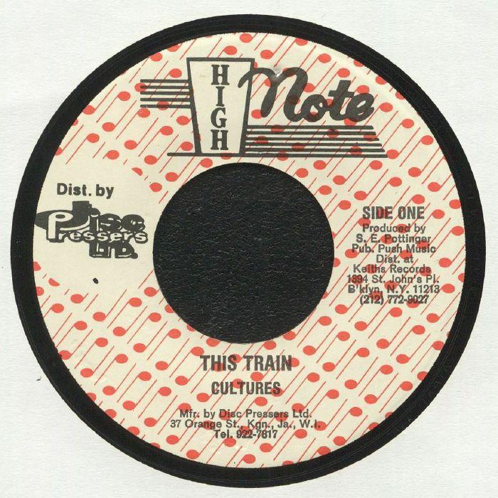 High Note Vinyl