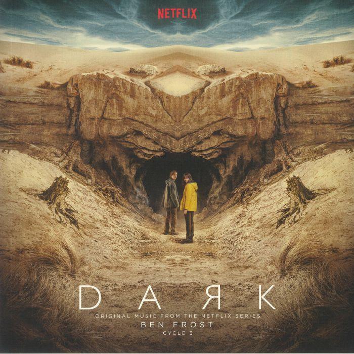 Ben Frost Dark: Cycle 3 (Soundtrack)