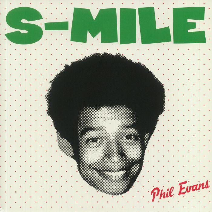Phil Evans S Mile
