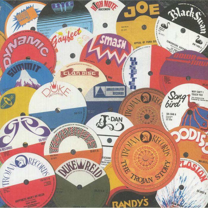 Trojan Vinyl