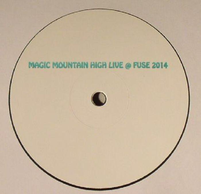 Magic Mountain High MMH Live @ Fuse