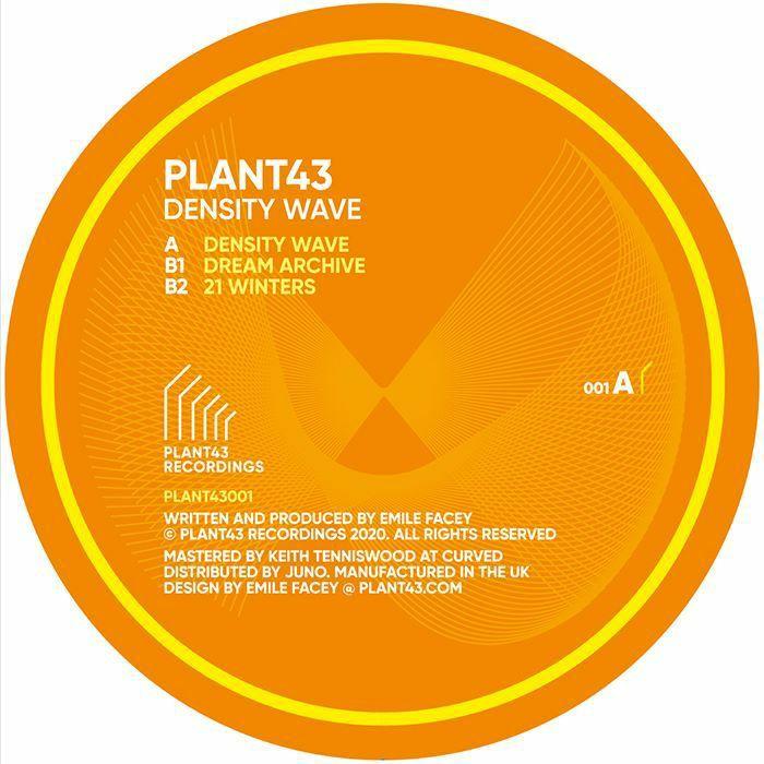 Plant43 Density Wave