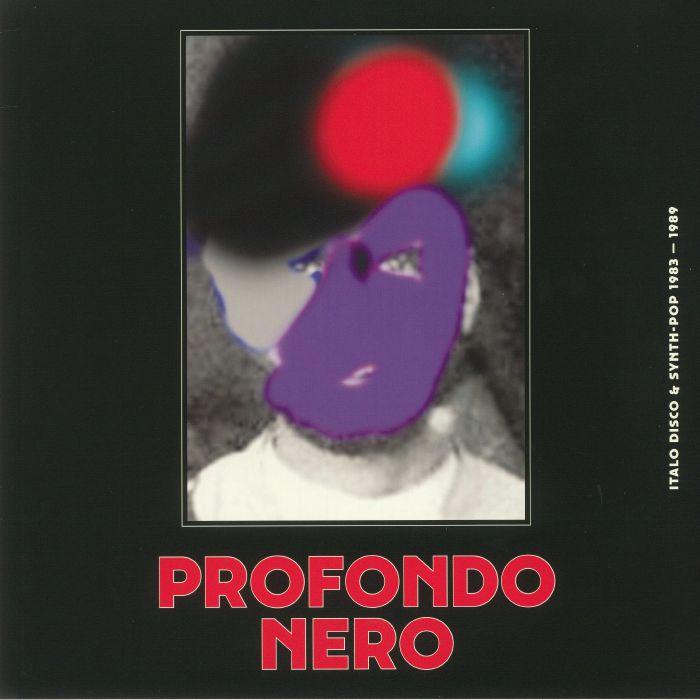 Cinema Royale Profondo Nero