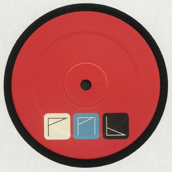 Future Meta Laser Vinyl