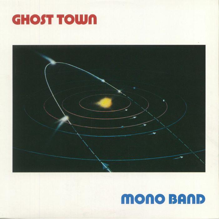 Ghost Town (reissue)