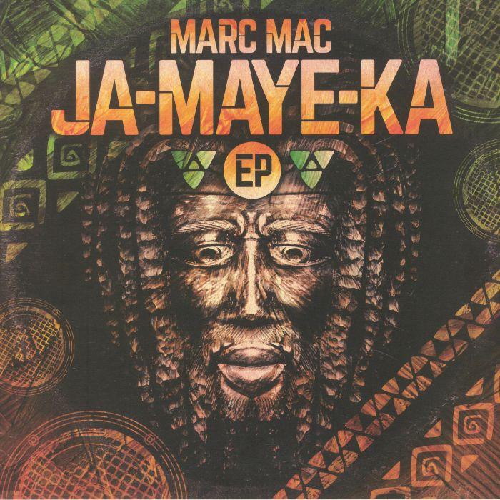 Marc Mac Ja Maye Ka EP