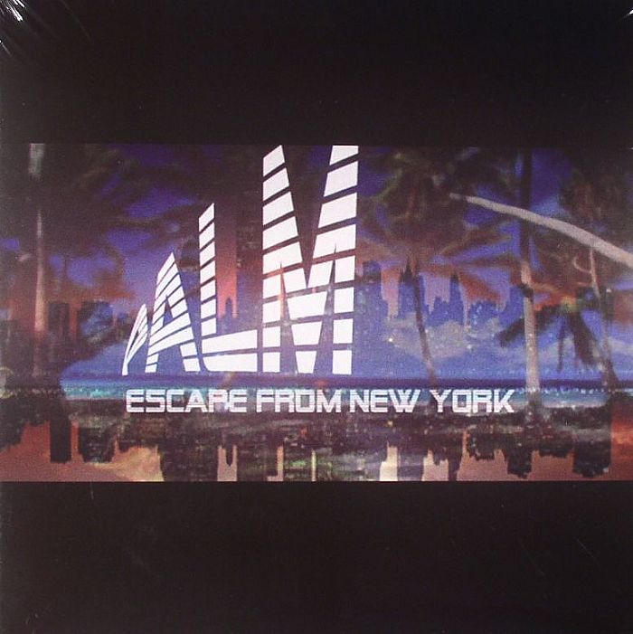 Palm Escape From New York