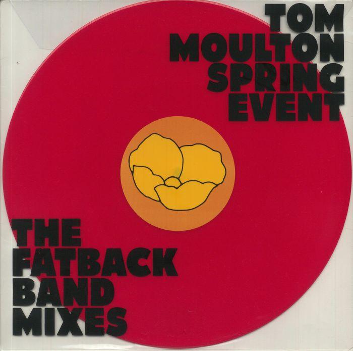 The Fatback Band Vinyl