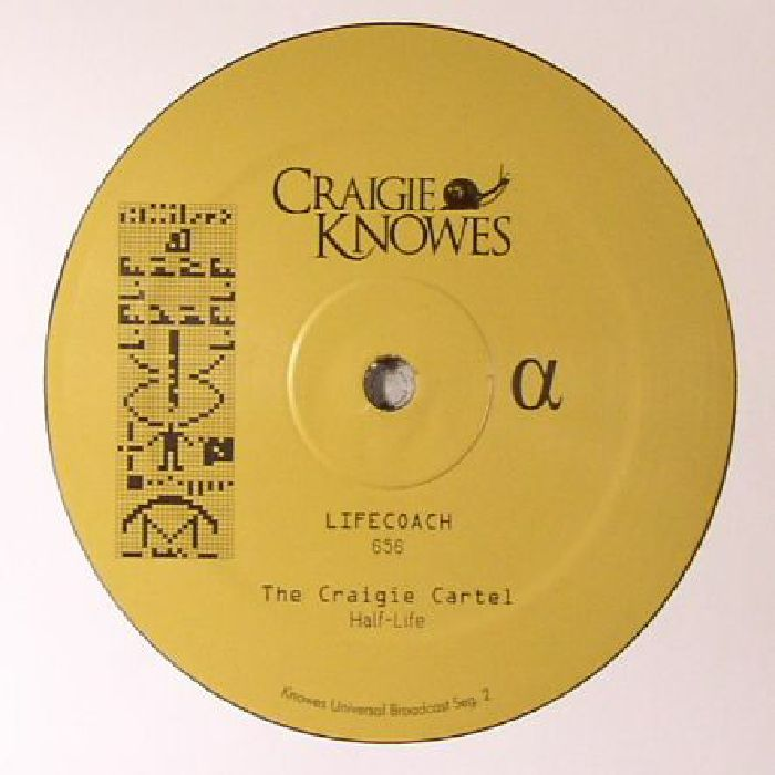The Craigie Cartel Vinyl