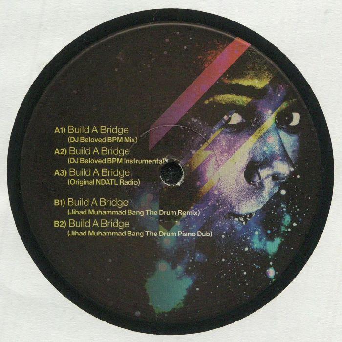Ndatl Muzik Vinyl