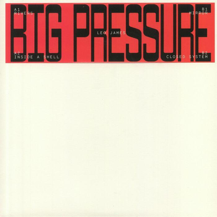 Leo James Big Pressure