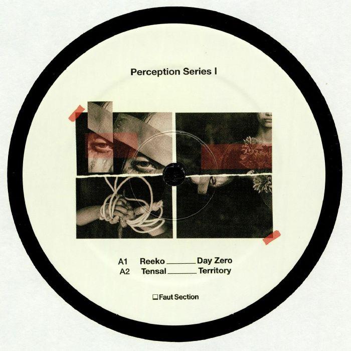 Faut Section Vinyl