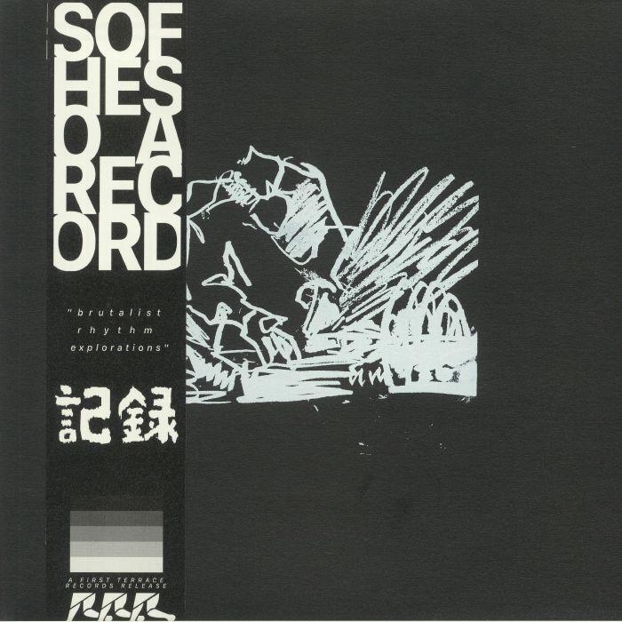 Sofheso A Record