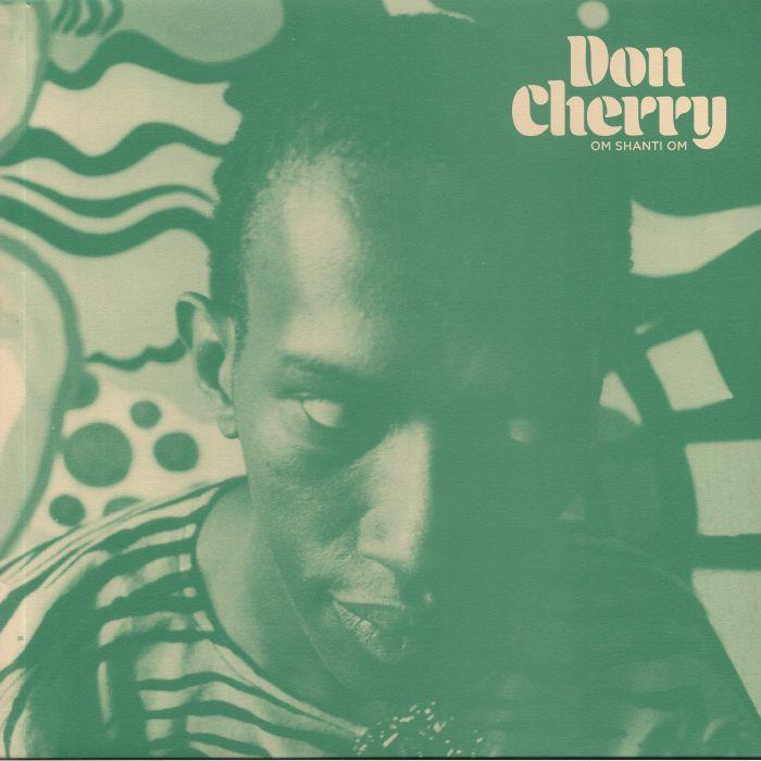 Don Cherry Om Shanti Om
