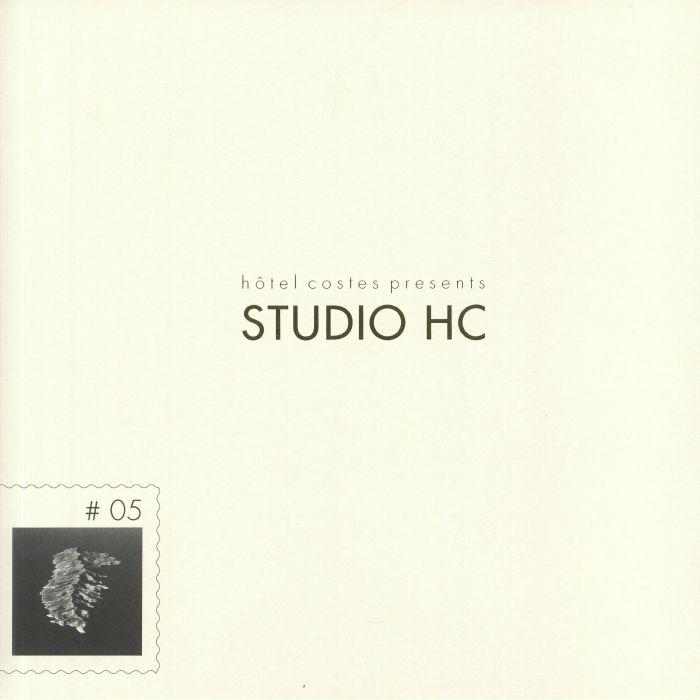 Masomenos | E Tape Studio HC  05