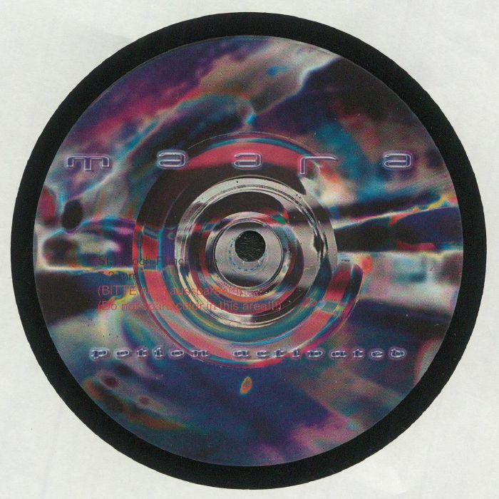 Isla Vinyl
