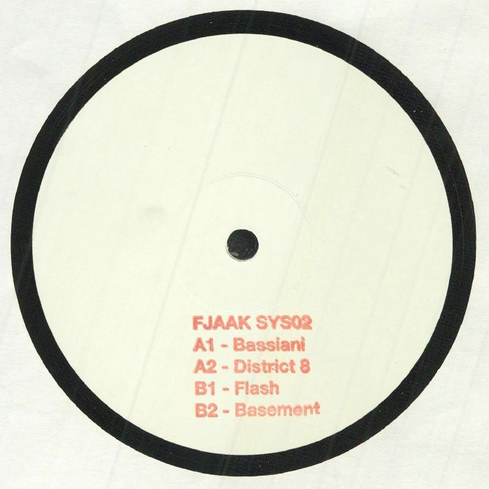 Fjaak SYS 02