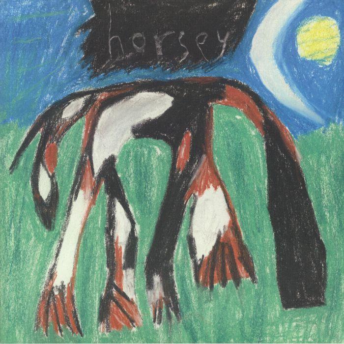 Current 93 Horsey