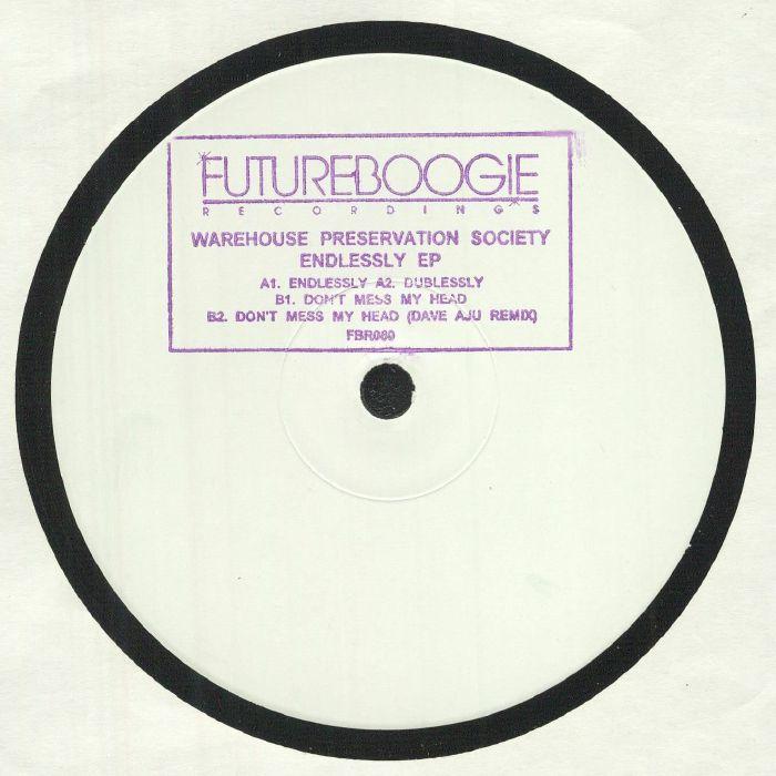 Disco Vinyl