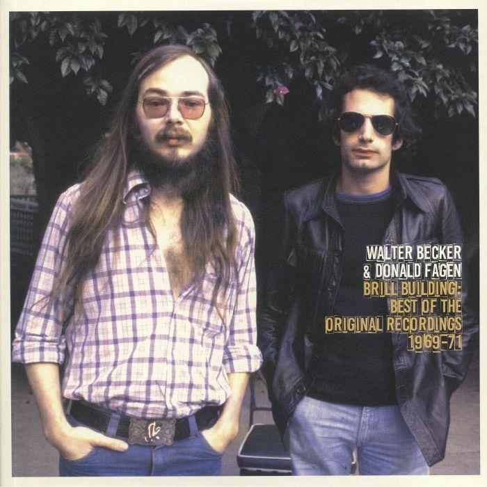 Brill Building: Best Of Original Recordings 1969 1971