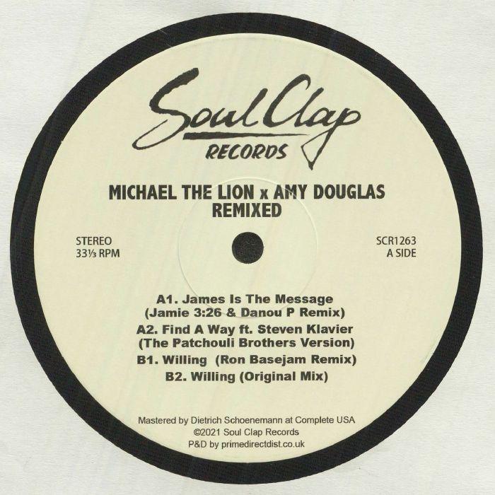 Soul Clap Vinyl